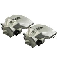 1Pair Front Left & Right Caliper Brake Caliper For VW PASSAT 3B 3BG 1996 2005 8D0615123B 8D0615124B 8E0615123A
