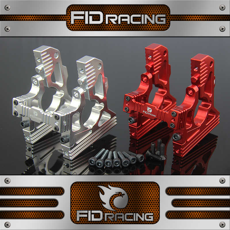 FID Racing Rear center diff beugel voor losi dbxl/losi dbxl-e/losi MTXL