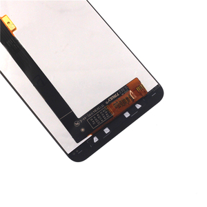 Image 4 - For ZTE Blade A610 Plus LCD Display Touch Screen Digitizer Assembly For ZTE Voyage Blade A610 Plus Screen LCD Free Tools