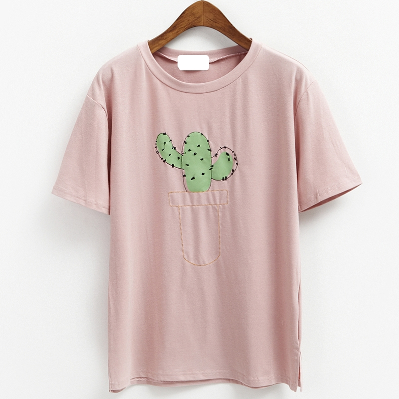 Harajuku shirts top summer 2018 tops funny t shirts korean for Best t shirts for summer