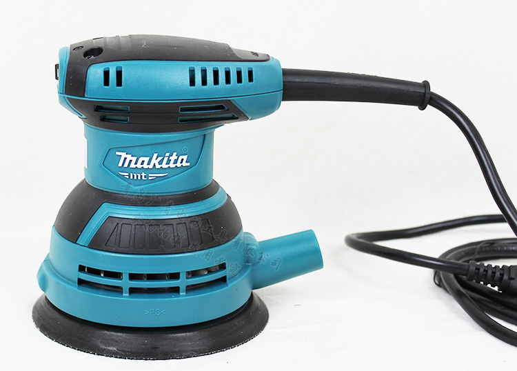 makita disc sander. new japan makita m9204b woodworker sander disc sanding machine wood furniture polisher 240w 125mm (5\ d