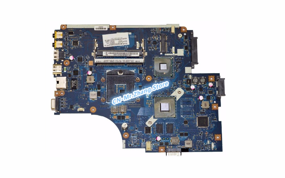 SHELI FOR font b Acer b font Aspire 5742 5742G 5742Z Laptop Motherboard MBRJ002002 MB RJ002