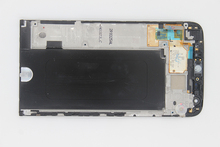 oudini  100 % Original New For LG G5 LCD Display Screen + Touch Digitizer Assembly Replacement with Frame H820 LCD H850 LCD недорго, оригинальная цена
