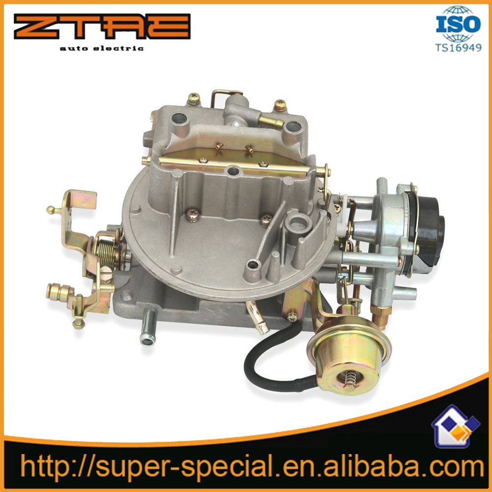 2017 High Quality Carburetor For Ford 302 ENGINES barrel CARBURETOR vergaser
