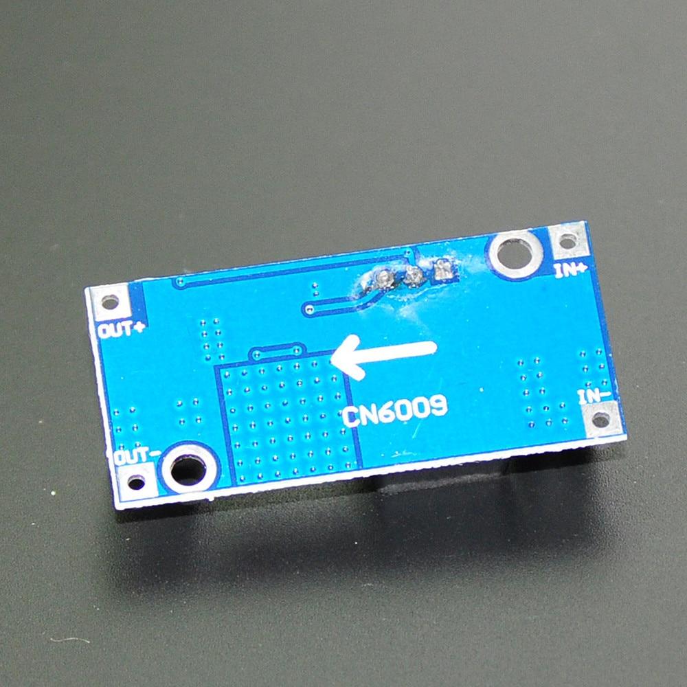 XL6009 DC-DC Schritt Up Booster Converter Modul 4A DC DC Einstellbare Boost Adapter Step-Up Power Supply Voltage Regulator aus 5-40V