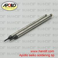 5PCS Handif Apollo soldering Iron Bits DS-20PCV2 24PCV2 30PCV2