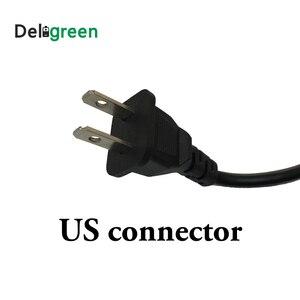 Image 3 - Deligreen 29.4V 2A chargeur de batterie Lithium Ion LiNCM chargeur pour 7 série chargeur électrique pour auto équilibrage scooter Hoverboard