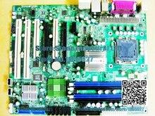 C2SBX job board SUPERO C2SBX REV: 1.2 775 platform supports  Core CPU 100% test good quality