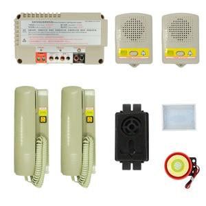 Image 1 - Interphone de pièces dascenseur