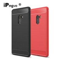 iPngve For xiaomi Mi MIX 2 Case High Quality Soft Silicone Back Cover Case Anti-knock Phone Bag Luxury Fundas Coque