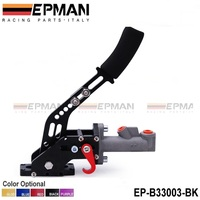 Tansky NEW 2013 Universal Hydraulic Drift E Brake Racing Handbrake Vertical Horizontal Default Color Is Black
