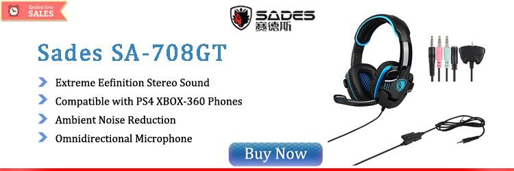 sades sa-708gt gaming headset
