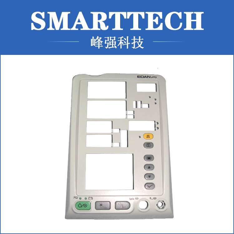 Customized ABS Plastic Home Appliance, Electronic Enclosure High Accuracy CNC Machining 3D mobile phone shell plastic injection mold cnc machining household appliance mold