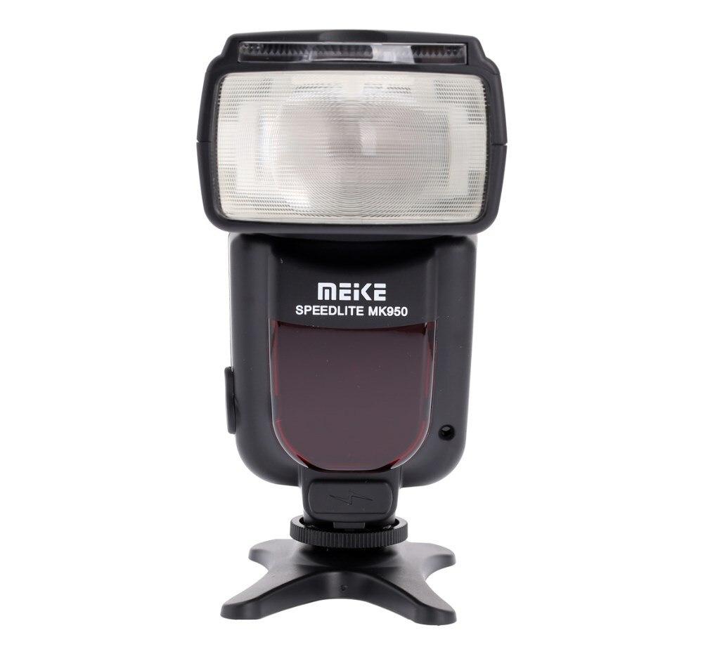 Meike mk950 ttl i-ttl speedlite 8 flash
