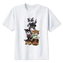 voltron Hot sale 2018 men t-shirt novelty design Develop The Moon modal brand men's t shirt harajuku fitness tops tshirt mr2571