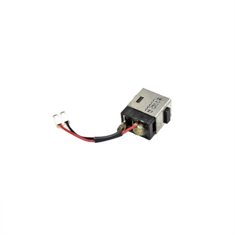 DC POWER JACK HARNESS PLUG IN CABLE For Toshiba Z30-A Z35-A Z30-B Z35-B KIRABOOK 13harness P000586400