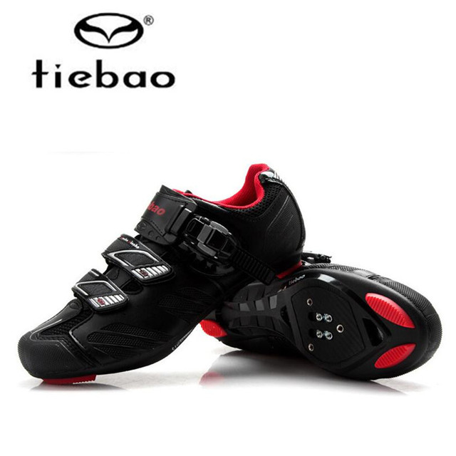 Sapatilha ciclismo TIEBAO Ciclismo Sapatos Para Homens fora de estrada bicicleta zapatillas deportivas mujer chaussure homme homens das sapatilhas das mulheres