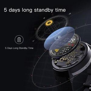 Image 5 - Huami Amazfit Verge Smart Watch  русский Спорт Смарт часы  gps Bluetooth воспроизведения музыки вызова Ответ сообщение Push сердечного ритма мониторы