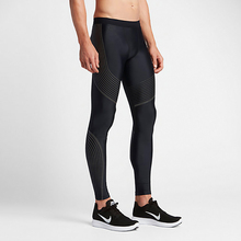 Men's Runing Tight Compression Tights Pants for Training Fitness Sport Gym Jogging Trousers Women pants Sportswear Sports tight цена 2017