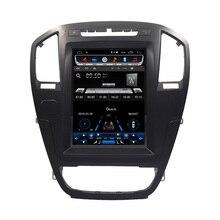 4 г вертикальный экран android6.0 Автомобильный gps Мультимедиа Видео Радио в тире для автомобиля opel insignia navigaton стерео