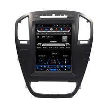 Tableau de bord pour opel insignia  4g Vertical android 6.0
