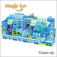 Волшебный весело высокое качество дети коммерческих крытая площадка, дети пластиковые крытая площадка оборудование цены