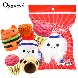 Oyuncak Squishy Antistress Gadget Squishe Anti-stress