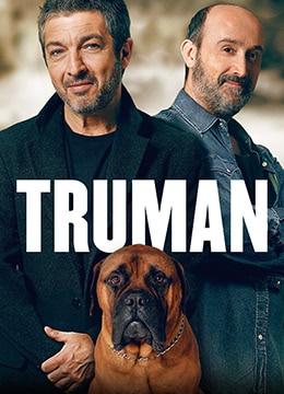 《特鲁曼》2015年西班牙,阿根廷剧情,喜剧电影在线观看