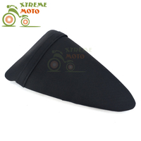 Motorcycle Rear Seat Cover Cushion Pillion For KAWASAKI ZX6R 2008 2010 2008 2009 2010 ZX6R 2009