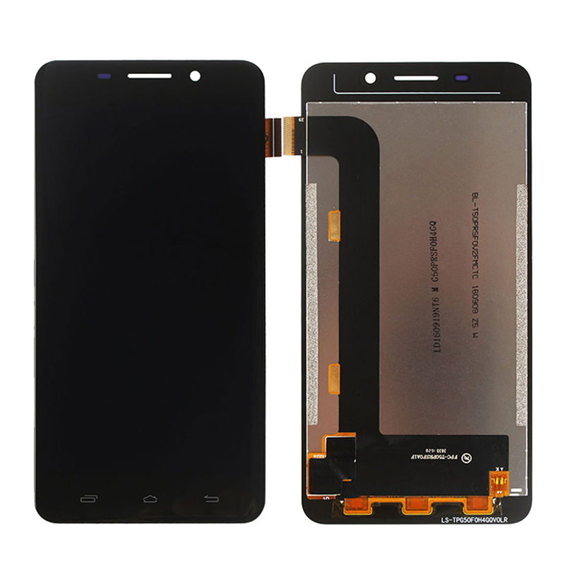 ФОТО 100% Original LCD For UleFone Metal LCD Display Touch Screen Digitizer Assembly Replacement Repair Accessories  Free Tools