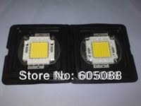 80w USA bridgelux chips high power led module lamp pure white ideal for projector/tunnel/flooding lighting source diy 5pcs/lot