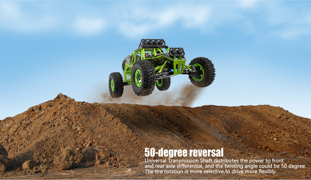 Motor discount With RTR 4