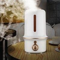 ITAS3317 Air Humidifier Home Office MINI Console Air Purifier Humidification Perfume Dispenser