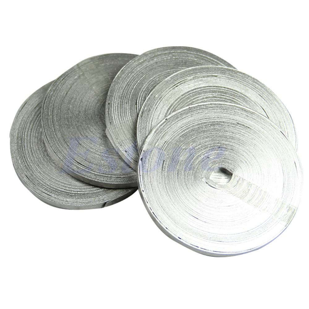 Free Shipping 1Rolls 99.95% 25g New Magnesium Ribbon High Purity Lab Chemicals