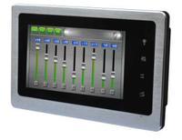 DHL 送料無料 DMX500 DMX マスタコントローラ (タッチスクリーン)