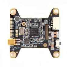30.5x30.5mm Holybro Atlatl HV V2 5.8G 40CH 25/200/500/800mW FPV Transmitter Built in Microphone