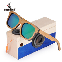 d86195c11 BOBO BIRD Children Sunglasses Wooden Polarized Kids Sun Glasses UV400  Eyewear A Great Gifts For Daughter. BOBO UV400 PÁSSARO Crianças Óculos De  Sol ...