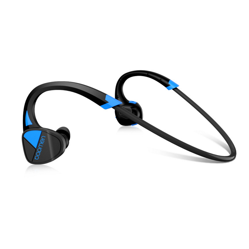 Wireless Bluetooth Headphone Music Sport Bluetooth Earphone Anti-sweat Headset Earbuds Noise Reduction For Iphone Xiaomi Huawei bluetooth earphone headphone for iphone samsung xiaomi fone de ouvido qkz qg8 bluetooth headset sport wireless hifi music stereo