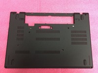 New Original D Cover for ThinkPad T470 Back Shell Bottom Case Base Cover w/ screws PN 01AX949 AP12D000600