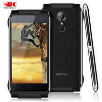 Original HOMTOM HT20 4G FDD Mobile Phone MT6737 Quad Core 2G RAM 16G ROM 4.7Inch 1280*720 Android 6.0 8.0MP Camera Fingerprint