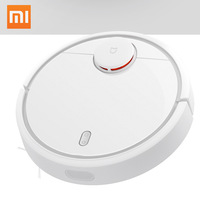 XIAOMI Home Sweeping Robot Vacuum Cleaner Full Automatic Rechargeable Mute Treasure Intelligent Path Ultra Thin Cleaning