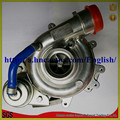 CT16 17201-30030 Турбокомпрессор автозапчасти двигателя 2kd