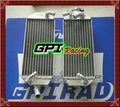 FOR SUZUKI  RM250 RM 250 96-00 97 98 99 1996 1997 1998 1999 2000   aluminum dirt bike Radiator