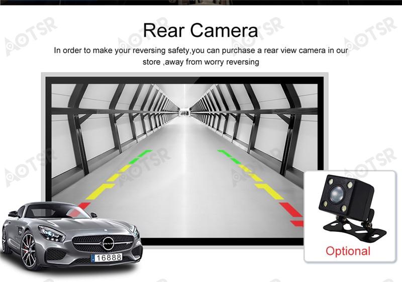 Perfect Android 7.1 Car GPS Navigation car DVD Player For KIA Sportage 2016+ Tesla style radio tape recorder auto headunit multimedia 20