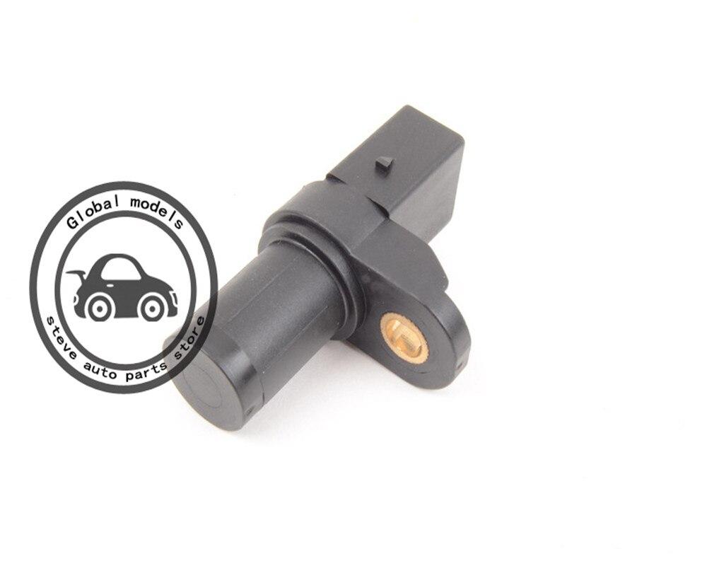 Crankshaft position sensor crank shaft position for bmw e60 520i 523li 525li 528i 530i 535i 525i