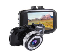 HD 2.7 inch Dash Cam Video Camera Car Recorder  Vehicle Dashcam Blackbox DVR Camcorder Night Vision 120 Degree Wide Angle