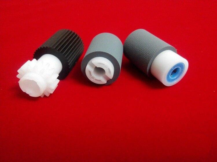 5X ORIGINAL 2AR07220 2AR07230 2AR07240 Pickup Feed Separation Roller for Kyocera KM1620 1650 2020 2050 2550
