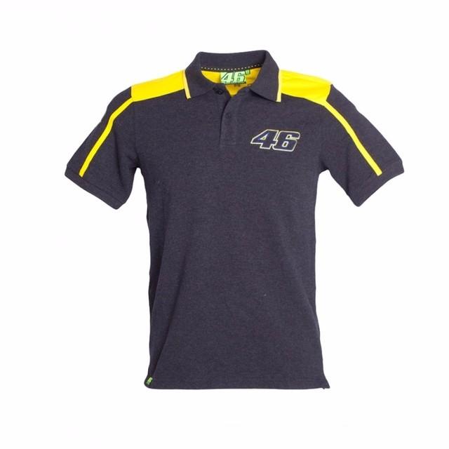 Yamaha Racing 46 Team T-Shirt