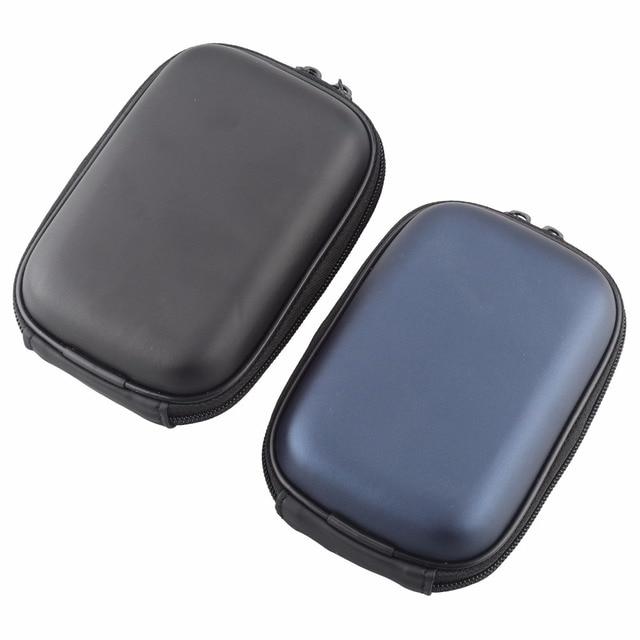 Universal Hard Bag for Canon Nikon Samsung Olympus Sony W830 W810 W350D W800 W630 W730 Digital Camera Case Antishock Shell Cover