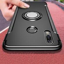 Adsorption Magnetic Phone Cover For Huawei P9 P10 Plus P20 P30 Mate 9 10 20 Pro Lite For Honor 8 8X 9 10 Lite Paly Nova 3 Case earphone headphone audio jack flex cable for huawei p9 p10 p20 lite plus for honor 8 9 10 lite for mate 20 lite repair parts
